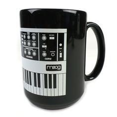 Moog: Minimug - Black