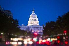 Video: Nuevo objetivo de Corea del Norte, Capitolio de EUA