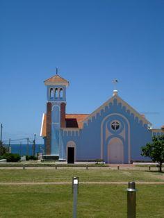 Iglesia de la Candelaria, Punta del Este - Dpto. de Maldonado - Uruguay