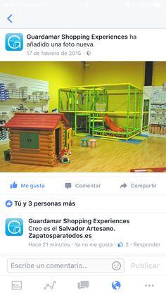 Guardamar shopping experiences