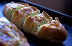 La Petite Brioche: Baked Egg Boats