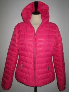 * * * BLAUMAX Daunenanorak pink, Gr.XL * * * Pink, Winter Jackets, Ebay, Fashion, Clothing Accessories, Jackets, Fashion Women, Winter Coats, Moda