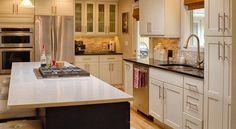 Edmonds Kitchen | Harjo Construction