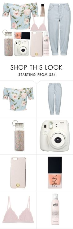 """it's the little things you do that make me want you. it's the not so little things you do that make me nee you. it's the little things you do that make me love you..."" by questionable-desires ❤ liked on Polyvore featuring Miss Selfridge, Topshop, Kate Spade, Fujifilm, Tory Burch, NARS Cosmetics, Cosabella, philosophy and Grown Alchemist"