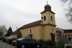 The church of St. Michael