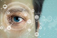 Pamätáte si ešte na starého terminátora, kde Arni svet navôkol seba videl v digitálnom prevedení? Presne takýto obraz scifi budúcnosti sa k nám približuje rýchlejšie, ako by sme očakávali. To, čo sme pred zhruba 30 rokmi vnímali ako absolútne nemožné, nám dnes predstavuje americká spoločnosť Mojo Vision. Elon Musk, Human Like Robots, Robotics Companies, Laser Eye Surgery, Humanoid Robot, Computer Chip, Joe Rogan, Robot Design, Apple Products