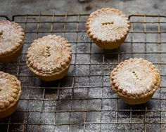 Surprise friends and family with our custard mince pies - traditional mince pies with a layer of delicious rum custard. Get the recipe on the Waitrose website. Christmas Baking Gifts, Xmas Food, Christmas Cooking, Christmas Treats, Christmas Recipes, Christmas Foods, Merry Christmas, Waitrose Food, Spiced Pecans