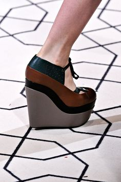 shoes: just look at on Pinterest | Charlotte Olympia, Brian Atwood ...