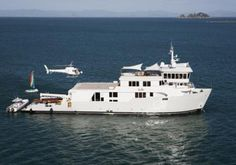 Super Yacht Solutions (Fiji) Ltd - Super Yacht Agents, Consultants for the Fiji Islands