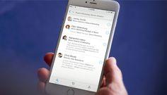 Linkedin lanza Lookup, una 'app' que reemplaza el directorio de empleados en las empresas