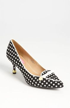 Isaac Mizrahi New York 'Janis' Pump #Nordstrom #Shoes