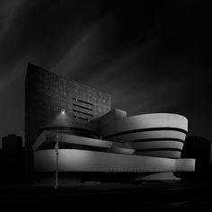 Guggenheim by Dennis Ramos on Art Limited