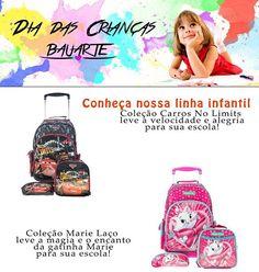 zpr #diadascrianças é na @bauarte! Chegou a linha infantil de #bolsas #mochilas #malas e #lancheira com modelos incríveis e os personagens mais queridos! Confira nossa variedade em nosso site : www.bauarte.com.br Whats : 11 99681 - 4785 #atacado #bolsa #bolsas #bauarte #bomretiro #bomretironamoda #carteira #clutch #ecommerce #lojaonline #lojavirtual #malas #estilosa #estilo #criancas #crianças #presente #perfeito #arrase #sejoga #namoda #bags #bag #look #lookdodia
