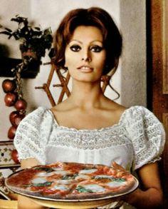 Sufì e à pizz