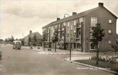Johannes van Vlotenlaan Deventer