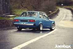 1981 Toyota Corolla DX 2 door KE 70