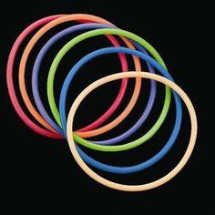 Neon Jelly Bracelets - 144 per unit by SmallToys