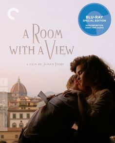 Reel Charlie's review of a room with a view blu-ray