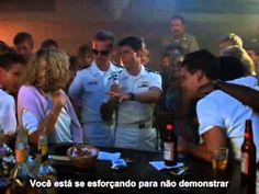The greatest A Cappella Moment in Film: Top Gun - You've Lost That Loving Feeling (Legendado)