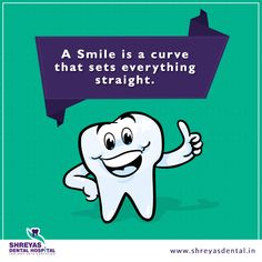 #FunFactFriday A Smile is a Curve that Sets Everything Straight. Make Sure you Always Smile on!