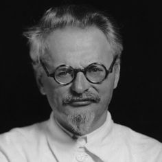 "Discover Leon Trotsky famous and rare quotes. Share Leon Trotsky quotations about revolution, parties and violence. ""If you cannot convince a Fascist, acquaint his..."""