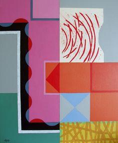 PINTURA ABSTRACTA. ÁNGEL HERNÁNDEZ. MALLORCA Mixed Media, Collage, Painting, Abstract Artwork, Mosaic, Sculpture, Artwork, Abstract, Prints