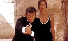 Its James Bond Night at Universal Exports!  Q: Now pay attention 007. I want you to take great care of this equipment. There are one or two rather special accessories  James Bond: Q have I ever let you down? Q: Frequently. #KeepingTheBritishEndUp #DetenteIndeed  #JamesBond #IanFleming #007 #LicensedToKill #Film #FilmMaking #Script #Screenwriting #HerosJourney #Comedy #Drama #LasVegas #Vegas  #HoorayForHollywood #OnceMoreWithFeeling #60sSpyCraze#TheSpyWhoLovedMe #TSWLM #RogerMoore…