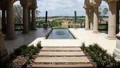 Image result for Palazzo steyn south africa Palazzo, South Africa, Architects, Patio, Outdoor Decor, Image, Building Homes, Palace, Terrace