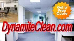 Medical Office Cleaning Vero Beach | 772-228-1900 Dynamite Clean