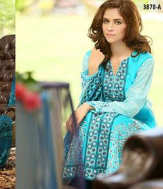 Tawakkal Dazzler Summer Lawn Collection TDS_3878A