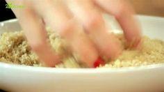 Nuggets no forno com Molho de Alperce - 24Kitchen