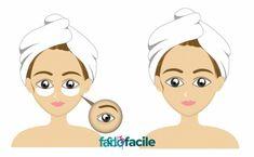 Che il bicarbonato sia un ingrediente dai mille utilizzi lo sappiamo tutti. Ottimo per preparare maschere di bellezza, pulire la casa e per idratare la pelle. E, perché no, per eliminare le occhiaie: quegli antiestetici cerchi scuri sotto gli occhi che ci danno un'aria così stanca e trasandata. Per fortuna che con il make up … Beauty Care, Beauty Hacks, Face Care, Skin Care, Wire Wrapped Bangles, Beard Balm, Makeup For Brown Eyes, Natural Medicine, Haiti