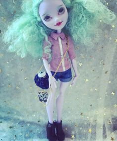 """513 Likes, 3 Comments - 阿布 (@molly_927) on Instagram: """"#eahooak #everafterhighdolls #everafterhigh #kittycheshire"""""""