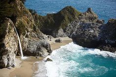Big Sur Coast - California