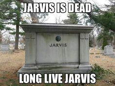 #Ingress Long Live #Jarvis