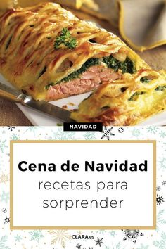 Christmas dinner: easy recipes to surprise your guests - Oscar Wallin Christmas Dinner Menu, Christmas Ham, Christmas Party Food, Xmas Food, Simple Christmas, Christmas Recipes, Easy Salad Recipes, Dinner Recipes, Healthy Recipes