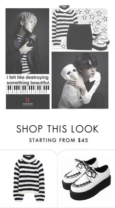 """Beautiful Liar--- Vixx LR"" by alicejean123 ❤ liked on Polyvore featuring Chloé and Monki"