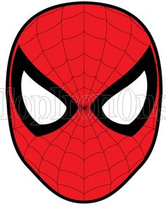 Nov 2015 - How would you like to have a FREE Elf on the Shelf SpiderMan Mask and tons of other ideas for your Elf? Image Spiderman, Spiderman Theme, Superhero Birthday Party, Man Birthday, Spider Man Party, Free Spider, Image Svg, Man Logo, Geek Party
