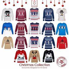 Pull de Noël <3 #PullOver #Sweater #Xmas