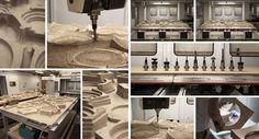 Matter Design | Brandon Clifford & Wes McGee