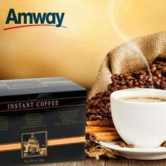 Amway coffee Nutrilite, Amway Home, Amway Business, Energy Drinks, Amway Products, Food And Drink, Health, Wellness, Board