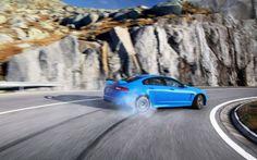 Amazing #high_definition #car_Wallpaper. http://alliswall.com/jaguar/blue_jaguar