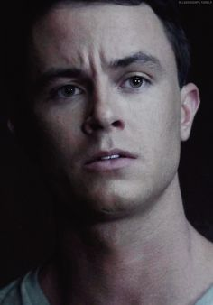 Jordan Parrish. Holy lord he's perfect... like perfect perfect!