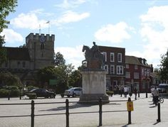 Petersfield is a stunning town in Hampshire. Visit our website to find out more.