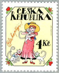 ◇ Czech  1997