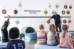 Læringsmiljøer Uniqa