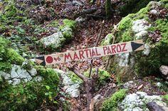 KARDO KOSTA: LARTBB17-MYTHOS- MARTIAL PAROZ - Martial