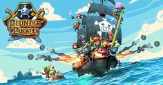 Plunder Pirates Hack was created for generating unlimited Gems, Gold and Grog in the game. These Plunder Pirates Cheats works on all Android and iOS devices. Also these Cheat Codes for Plunder Pirates works on iOS 8.4 or later. You can use this Hack without root and jailbreak. This is not Plunder Pirates Hack Tool …