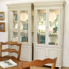 Photo Gallery Website Ethan Allen Pi rre Curio Cabinet collection Maison by Ethan Allen w x