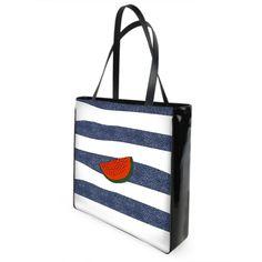 watermelon shopper bag My Fb, Shopper Bag, Purse Wallet, Fashion Bags, Watermelon, Purses And Bags, Handbags, Fashion Handbags, Hand Bags